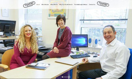 Barnes Rosher Office Supplies Ltd